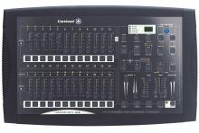 CONSOLE LUMIERES TRAD 24 CANAUX DMX