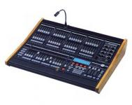 CONSOLE LUMIERES TRAD 48 CANAUX DMX